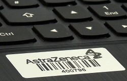 computer asset tagging